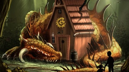 r169_451x253_14254_Dragonhouse_2d_fantasy_illustration_dragon_house_children_picture_image_digital_art