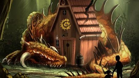 r169_451x253_14254_Dragonhouse_2d_fantasy_illustration_dragon_house_children_picture_image_digital_art
